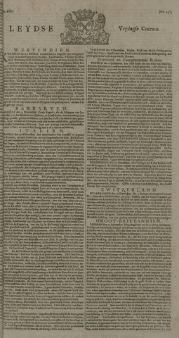 Leydse Courant 1725-12-21