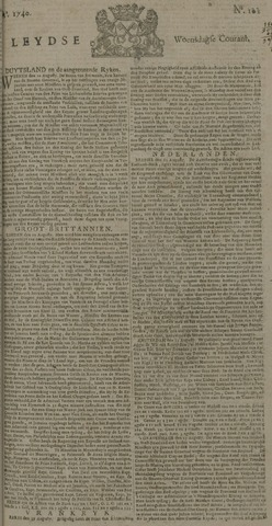 Leydse Courant 1740-08-24