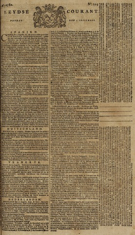 Leydse Courant 1780-09-01