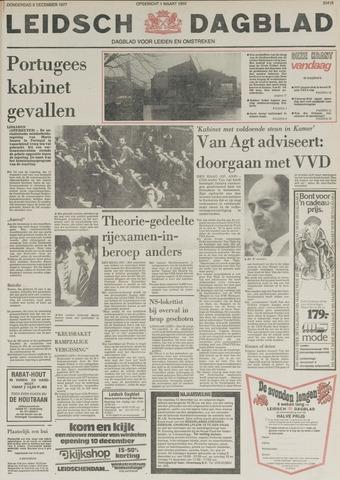 Leidsch Dagblad 1977-12-08
