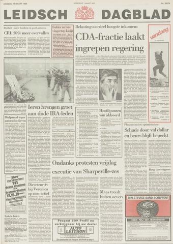 Leidsch Dagblad 1988-03-15