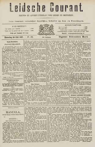 Leydse Courant 1887-07-23
