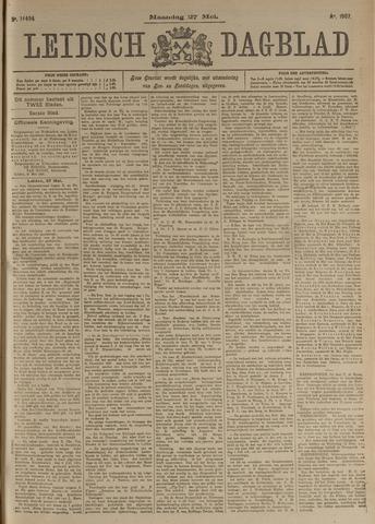 Leidsch Dagblad 1907-05-27