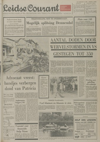 Leidse Courant 1974-04-05