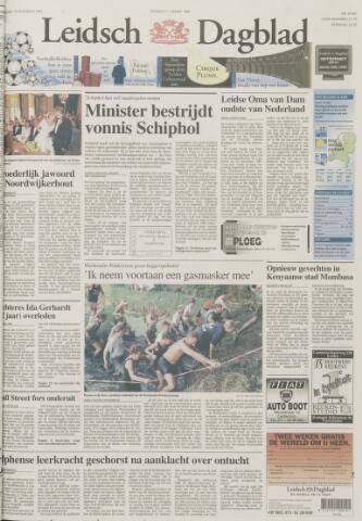 Leidsch Dagblad 1997-08-16