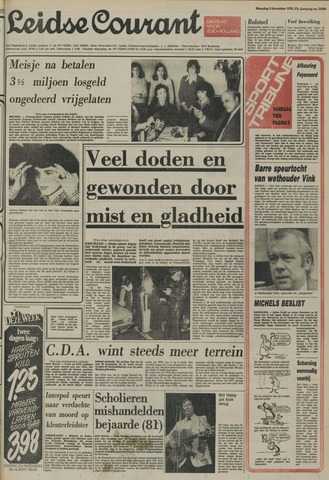 Leidse Courant 1976-12-06