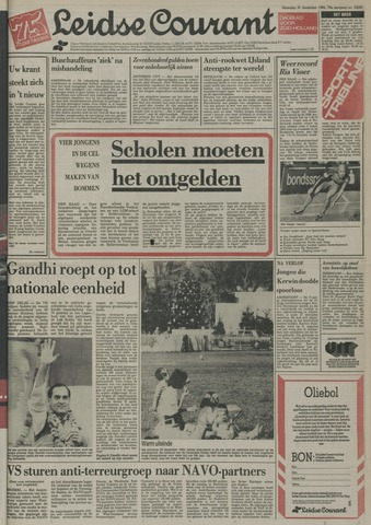 Leidse Courant 1984-12-31