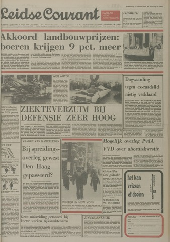 Leidse Courant 1975-02-13