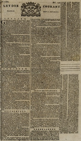 Leydse Courant 1794-11-21
