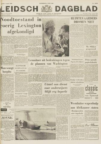 Leidsch Dagblad 1963-06-08