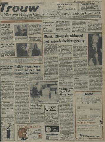Nieuwe Leidsche Courant 1976-09-25