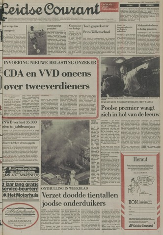 Leidse Courant 1983-08-26