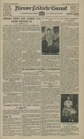 Nieuwe Leidsche Courant 1947-08-20
