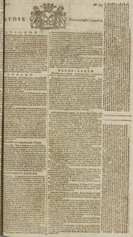 Leydse Courant 1773-08-04