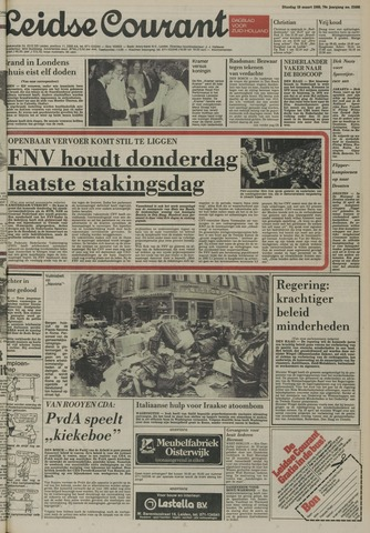 Leidse Courant 1980-03-18