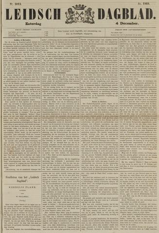 Leidsch Dagblad 1869-12-04