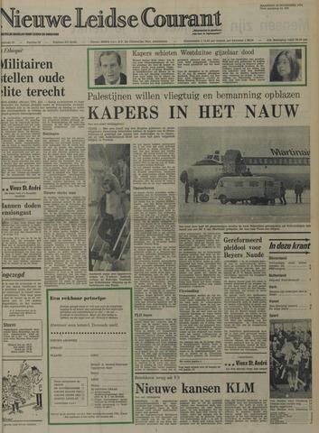 Nieuwe Leidsche Courant 1974-11-25