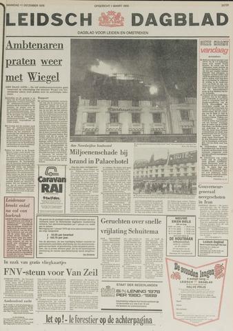 Leidsch Dagblad 1978-12-11