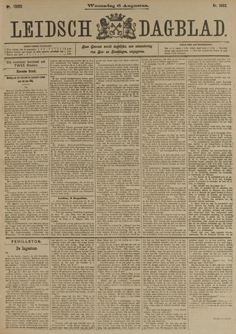 Leidsch Dagblad 1902-08-06