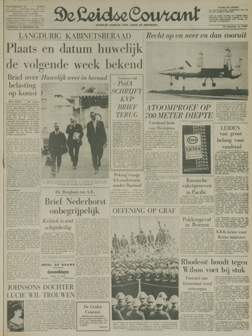 Leidse Courant 1965-10-30