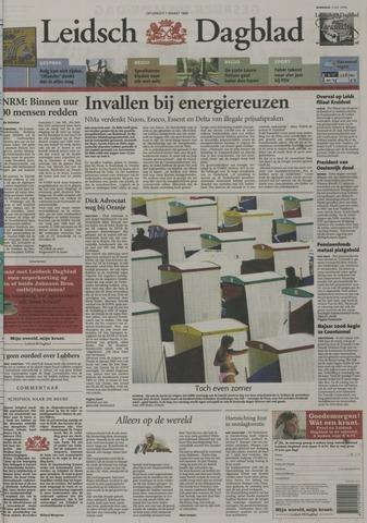 Leidsch Dagblad 2004-07-07
