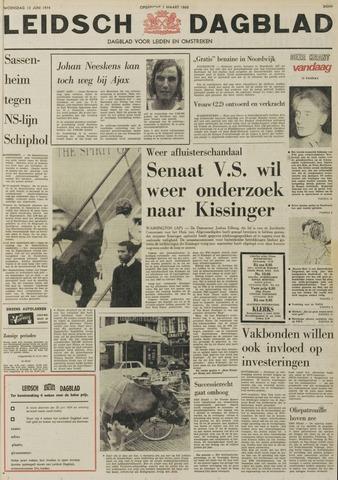 Leidsch Dagblad 1974-06-12