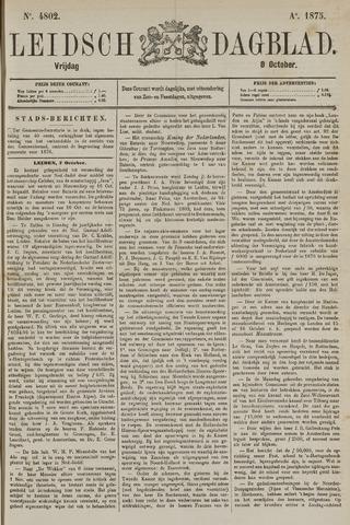 Leidsch Dagblad 1875-10-08