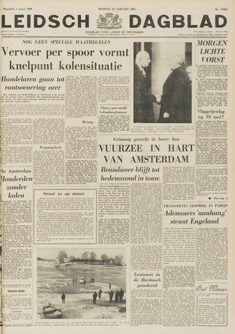 Leidsch Dagblad 1963-01-22