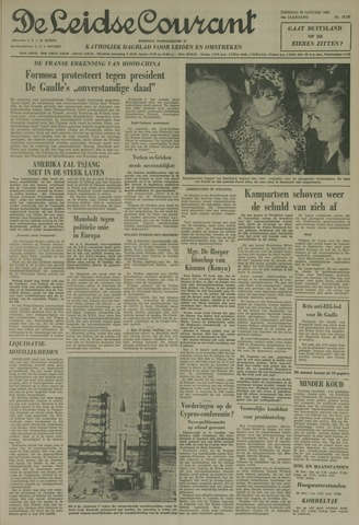 Leidse Courant 1964-01-28