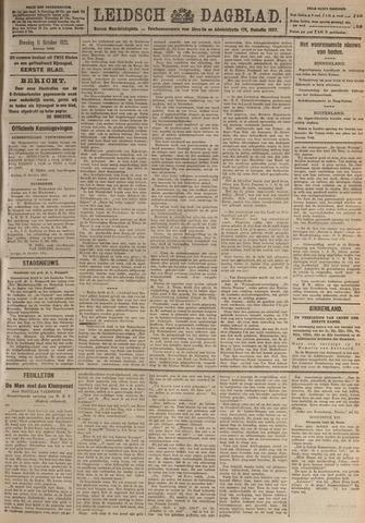 Leidsch Dagblad 1921-10-11