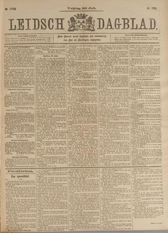 Leidsch Dagblad 1901-07-26