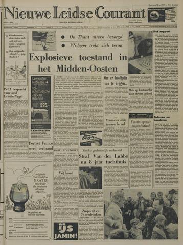 Nieuwe Leidsche Courant 1967-05-18
