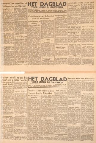 Dagblad voor Leiden en Omstreken 1944-12-04