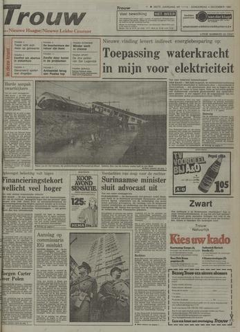 Nieuwe Leidsche Courant 1980-12-04