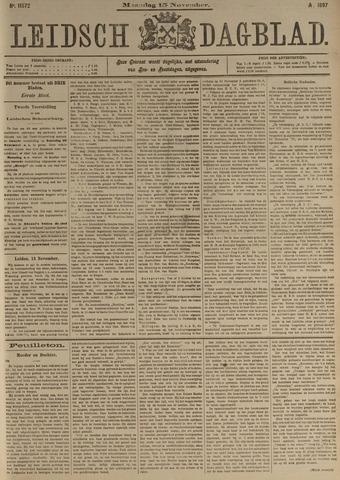 Leidsch Dagblad 1897-11-15