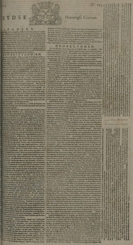 Leydse Courant 1744-08-31