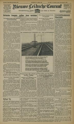 Nieuwe Leidsche Courant 1946-04-13