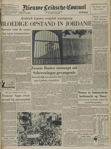 Nieuwe Leidsche Courant 1957-04-15
