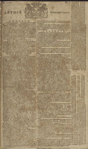 Leydse Courant 1756-07-07