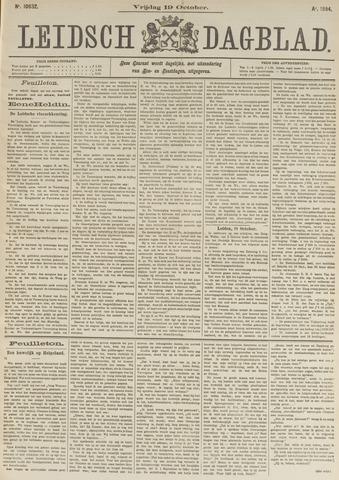 Leidsch Dagblad 1894-10-19