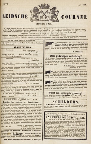 Leydse Courant 1872-05-06