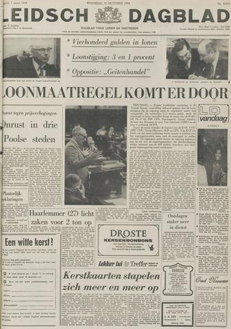 Leidsch Dagblad 1970-12-16