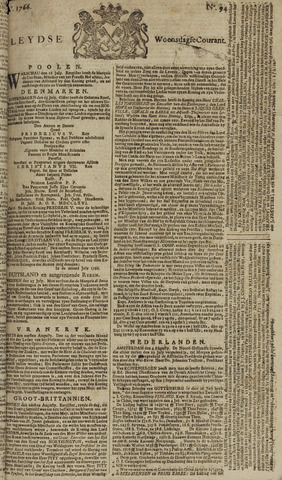Leydse Courant 1766-08-06