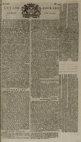 Leydse Courant 1790-04-12