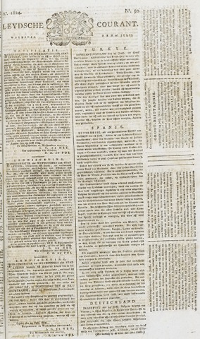 Leydse Courant 1824-07-28
