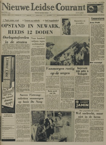 Nieuwe Leidsche Courant 1967-07-15