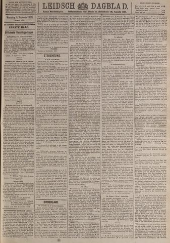 Leidsch Dagblad 1920-09-08