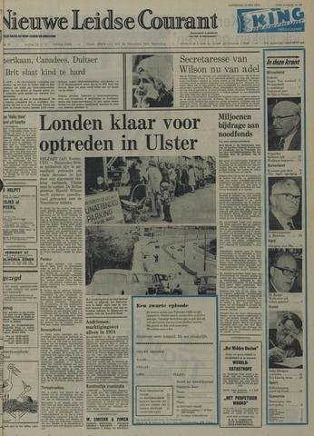 Nieuwe Leidsche Courant 1974-05-25