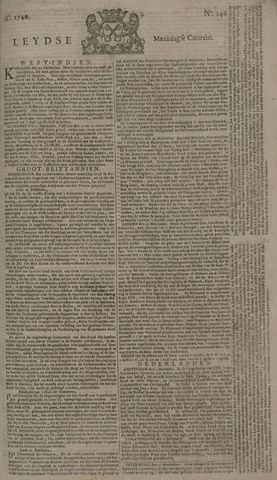 Leydse Courant 1740-12-05