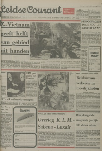 Leidse Courant 1975-03-18